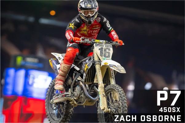 Zach Osborne Indy 2
