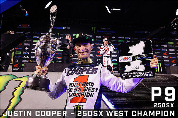 SX Results Blog Post SLC_Justin Cooper