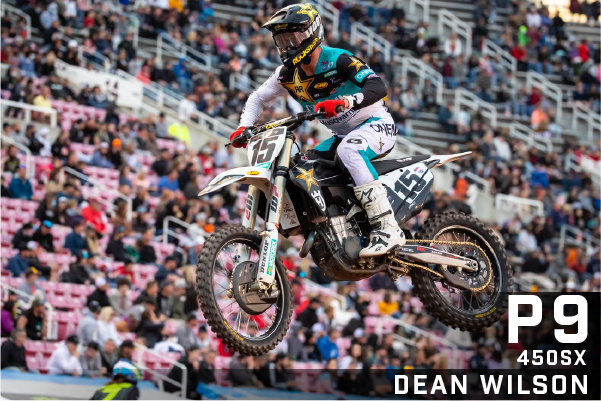 SX Results Blog Post SLC_Dean Wilson