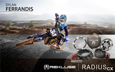 Rekluse Race Report - July 2019