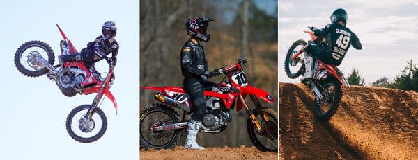 Muc-Off Honda 2021 blog photo