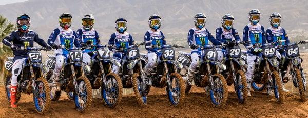 Star RAcing Yamaha 2021 blog photo
