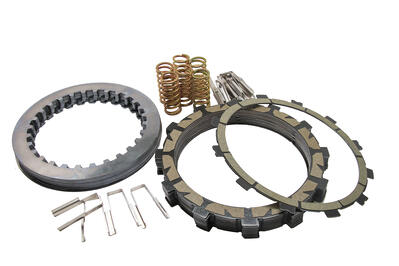Introducing Rekluse TorqDrive Clutch Packs
