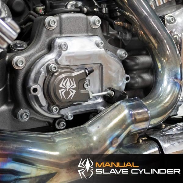Daytona Bike Week 2021_Slave Cylinder
