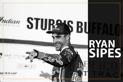 Catching Up With Ryan Sipes