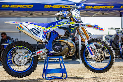 Rekluse Announces Partnership with FactoryONE Sherco