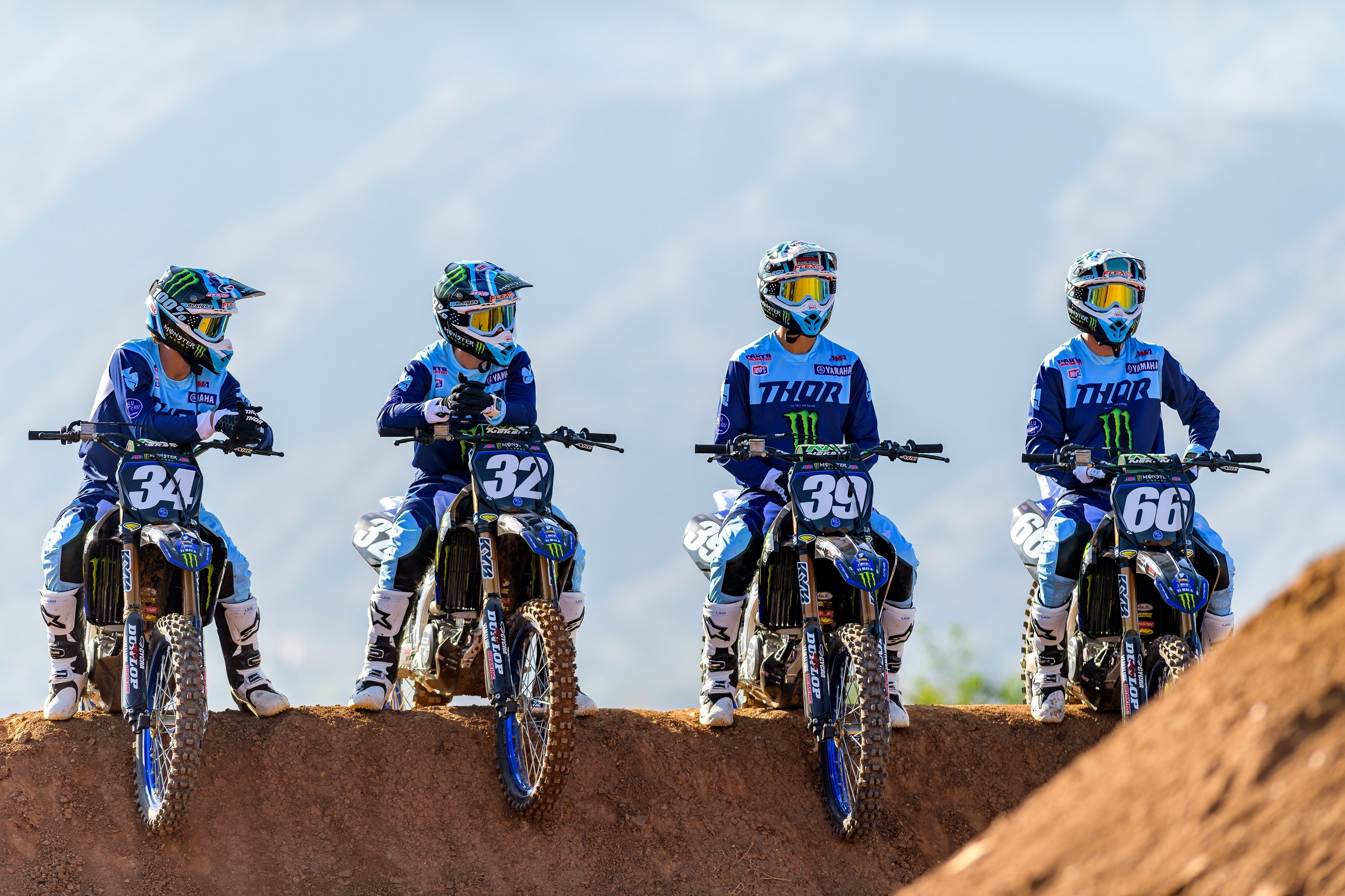 Star Racing Yamaha and Auto Clutches: How It All Started