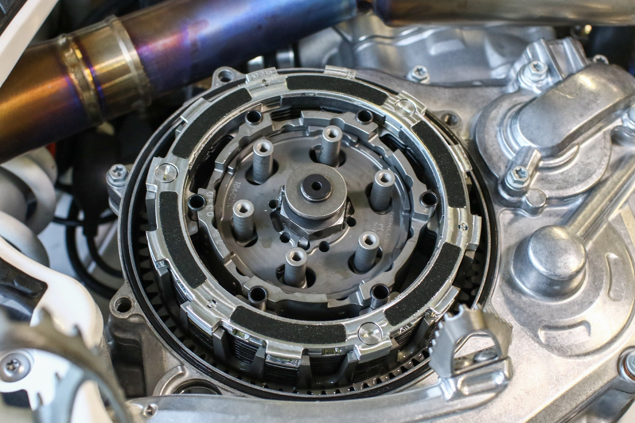 How To Properly Maintain Your Rekluse Auto Clutch